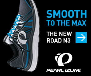 Pearl Izumi Smooth to the Max